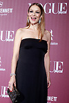 Silvia Abascal during the XIV VOGUE Jewels Awards. November 23, 2017. (ALTERPHOTOS/Acero)