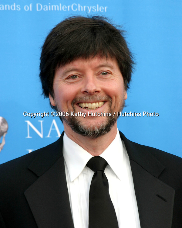 Ken Burns.37th NAACP Image Awards.Shrine Auditorium.Los Angeles, CA.February 25, 2006.©2006 Kathy Hutchins / Hutchins Photo....