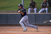 Colorado Rockies Cole Anderson (88) during an instructional league game against the SK Wyverns on October 10, 2015 at the Salt River Fields at Talking Stick in Scottsdale, Arizona.  (Mike Janes/Four Seam Images)