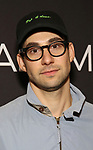"Jack Antonoff Attends the Broadway Opening Night Arrivals for ""Burn This"" at the Hudson Theatre on April 15, 2019 in New York City."