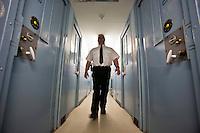 Prison Image - Access All Areas