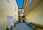 Muzeum Jana Pawła II w Wadowicach, Polska<br /> John Paul II Museum in Wadowice, Poland