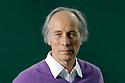Richard Ford ,American Writer who wrote Independence Day which won the Pulitzer Prize..2007. CREDIT Geraint Lewis