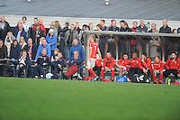 VOETBAL: DRACHTEN: Drachtster Boys - Harkemase Boys, uitslag 0-3, ©foto Martin de Jong