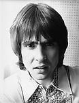Davy Jones 1971.© Chris Walter.