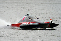 S-412 (2.5 Litre Stock hydroplane(s)