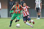 Envigado 2-0 Atlético Junior en la liga postobon del futbol colombaino