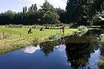 """2007 Voorschotense Golfbaan """"Het Wedde""""."""