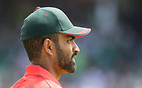 Tamim Iqbal (Bangladesh) during Pakistan vs Bangladesh, ICC World Cup Cricket at Lord's Cricket Ground on 5th July 2019