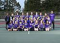 2018-2019 NKHS Girls Tennis