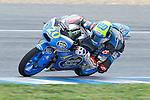 Test de Jerez 2<br /> fabio quartararo<br /> PHOTOCALL3000 / DyD
