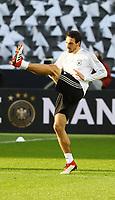 Mats Hummels (Deutschland Germany) - 26.03.2018: Abschlusstraining der Deutschen Nationalmannschaft, Olympiastadion Berlin
