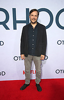 "31 July 2019 - Hollywood, California - Marcelo Zarvos. Photo Call For Netflix's ""Otherhood"" held at The Egyptian Theatre. Photo Credit: FSadou/AdMedia"