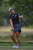 Jeongeun6 Lee (KOR) watches her tee shot on 5 during round 4 of the 2019 US Women's Open, Charleston Country Club, Charleston, South Carolina,  USA. 6/2/2019.<br /> Picture: Golffile | Ken Murray<br /> <br /> All photo usage must carry mandatory copyright credit (© Golffile | Ken Murray)