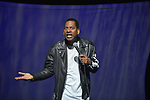 Miami Festival Of Laughs day 1 at James L. Knight Center