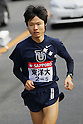 Ryuji Kashiwabara (Toyo-Univ), JANUARY 2, 2012 - Athletics : The 88th Hakone Ekiden Race 5th Section in Kanagawa, Japan. (Photo by Yusuke Nakanishi/AFLO SPORT) [1090]