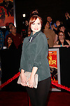 LOS ANGELES, CA - FEB 22: Debby Ryan at the world premiere of 'John Carter' on February 22, 2012 at Regal Cinemas in downtown in Los Angeles, California