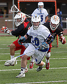 Detroit Catholic Central at Troy Athens, Boys Varsity Lacrosse , 5/28/14