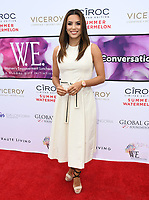09 May 2019 - Beverly Hills, California - Eva Longoria (Eva Longoria-Baston), Eva Longoria (Eva Longoria-Baston) Global Gift Foundation USA's Women's Empowerment Luncheon held at Viceroy L'Ermitage Beverly Hills.   <br /> CAP/ADM/BT<br /> &copy;BT/ADM/Capital Pictures