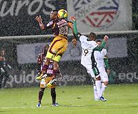 La Equidad vs Deportes Tolima, 01-06-2013