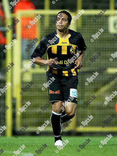 2008-08-25 / Voetbal / K Lierse SK / Wahed Mohammed Abdel..Foto: Maarten Straetemans (SMB)
