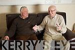 "Jim O'Gorman talks to Brian ""Briansey"" Sheehy former Kerry and John Mitchells footballer."
