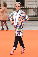 Jaime Winstone<br /> at the Royal Acadamy of Arts Summer Exhibition opening party 2017, London. <br /> <br /> <br /> &copy;Ash Knotek  D3276  07/06/2017