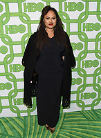 06 January 2019 - Beverly Hills , California - Ava DuVernay . 2019 HBO Golden Globe Awards After Party held at Circa 55 Restaurant in the Beverly Hilton Hotel. <br /> CAP/ADM/BT<br /> ©BT/ADM/Capital Pictures