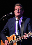 Glenn Frey performs Town Hall NYC May 9, 2012