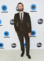 05 February 2019 - Pasadena, California - Taran Killam. Disney ABC Television TCA Winter Press Tour 2019 held at The Langham Huntington Hotel. Photo Credit: Birdie Thompson/AdMedia