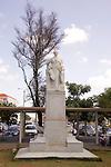 Statue of Woman, Punda