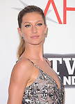 Gisele Bundchen Brady at TV Land's 2011 AFI Lifetime AChievement Award Honoring Morgan Freeman held at Sony Picture Studios in Culver City, California on June 09,2011                                                                               © 2011 Hollywood Press Agency