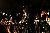 The Hives.<br />