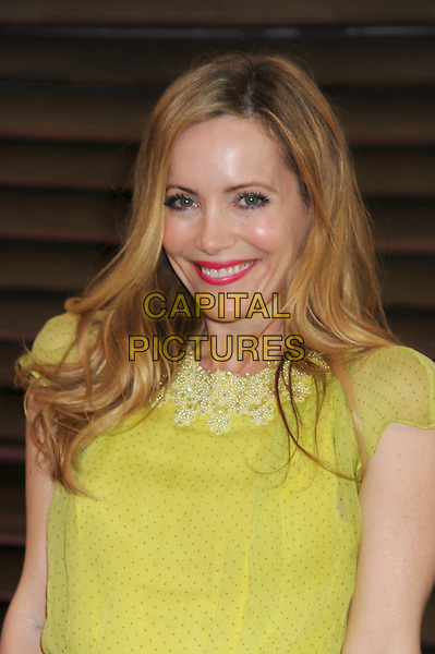 WEST HOLLYWOOD, CA - MARCH 2: Leslie Mann at the 2014 Vanity Fair Oscar Party in West Hollywood, California on March 2, 2014. <br /> CAP/MPI/mpi20<br /> &copy;mpi01/MediaPunch/Capital Pictures