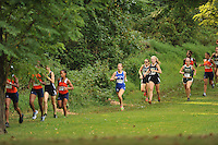 SU Cross Country
