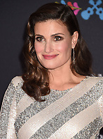 LOS ANGELES, CA - NOVEMBER 08: Singer Idina Menzel arrives at the premiere of Disney Pixar's 'Coco' at El Capitan Theatre on November 8, 2017 in Los Angeles, California.<br /> CAP/ROT/TM<br /> &copy;TM/ROT/Capital Pictures