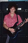 Vivian Campbell at NAMM Jan 1986 in California