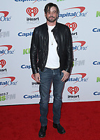 LOS ANGELES- DECEMBER 1:  Skeet Ulrich at the 102.7 KIIS FM's Jingle Ball 2017 at the Forum on December 1, 2017 in Los Angeles, California. (Photo by Scott Kirkland/PictureGroup)