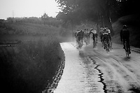 flooded streets &amp; rainstorms<br /> <br /> stage 3: Buchten - Buchten (NLD/210km)<br /> 30th Ster ZLM Toer 2016