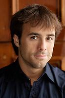 Sebastien Benoit<br /> 200 ieme emission de LA FUREUR, produit par Novem et diffusee sur les ondes de Radio-Canada<br /> <br /> photo :  Images Distribution