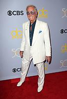 04 October 2017 - Los Angeles, California - Pat Boone. CBS &quot;The Carol Burnett Show 50th Anniversary Special&quot;. <br /> CAP/ADM/FS<br /> &copy;FS/ADM/Capital Pictures