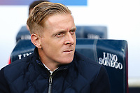 Middlesbrough manager Garry Monk <br /> <br /> Photographer Juel Miah/CameraSport<br /> <br /> The EFL Sky Bet Championship - Bolton Wanderers v Middlesbrough - Saturday 9th September 2017 - Macron Stadium - Bolton<br /> <br /> World Copyright &copy; 2017 CameraSport. All rights reserved. 43 Linden Ave. Countesthorpe. Leicester. England. LE8 5PG - Tel: +44 (0) 116 277 4147 - admin@camerasport.com - www.camerasport.com
