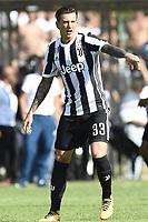 Villar Perosa (To) 17-08-2017 friendly Match Juventus A - Juventus B / foto Daniele Buffa/Image Sport/Insidefoto <br /> nella foto: Federico Bernardeschi
