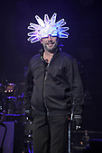 Mar 31, 2017: JAMIROQUAI - The Roundhouse London