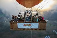 20140320 March 20 Hot Air Balloon Gold Coast