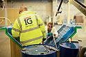 16/10/19<br /> <br /> IG Elements, Overseal, Derbyshire.<br /> <br /> All Rights Reserved: F Stop Press Ltd.  <br /> +44 (0)7765 242650 www.fstoppress.com