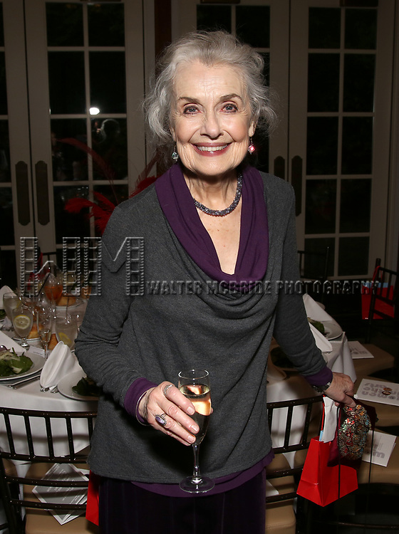 Mary Beth Peil attends the Urban Stages' 35th Anniversary celebrating Women in the Arts at the Central Park Boat House on May 15, 2019 in New York City.