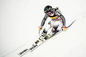February 5th 2019, Are, Northern Sweden;  Helena Rapaport of Sweden competes in womens super-G during the FIS Alpine World Ski Championships on February 5, 2019