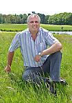 ESBEEK - Joep Verheijen, directeur Midden-Brabant Golfbaan. COPYRIGHT KOEN SUYK