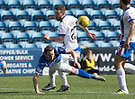 Kilmarnock v St Johnstone&hellip;09.04.16  Rugby Park, Kilmarnock<br />